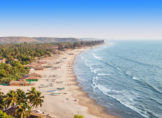 goa-quick-guide